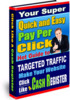 Your Super Quick and Easy Pay Per Click Guide